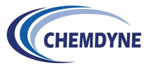 chemdyne logo